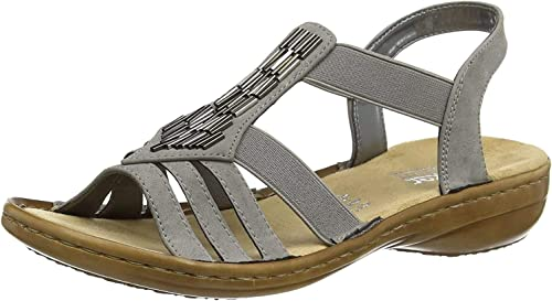 rieker sandalen damen reduziert 18 – Style Female