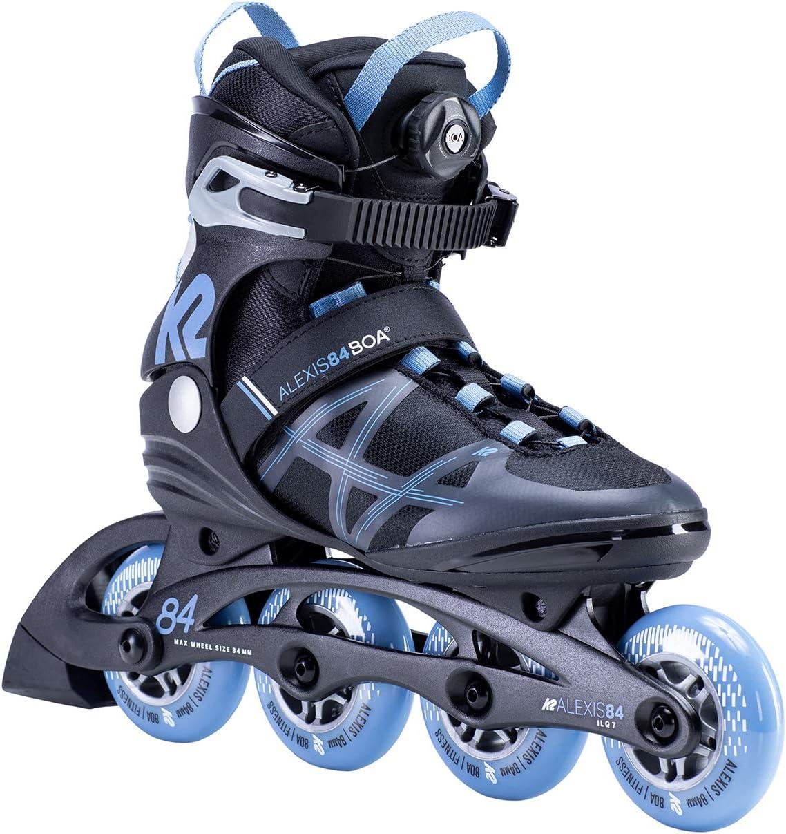 K2 Alexis 84 Boa Inline Skates