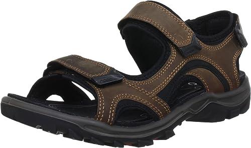 ECCO Offroad LITE Sandals Mens Brown