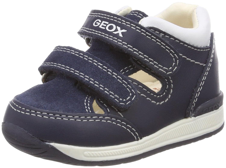 Geox Baby Jungen B Rishon Boy B Sneaker