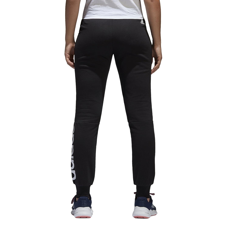 Amazon.com   adidas Women s Essentials Linear Pants   Sports   Outdoors 80754160b7