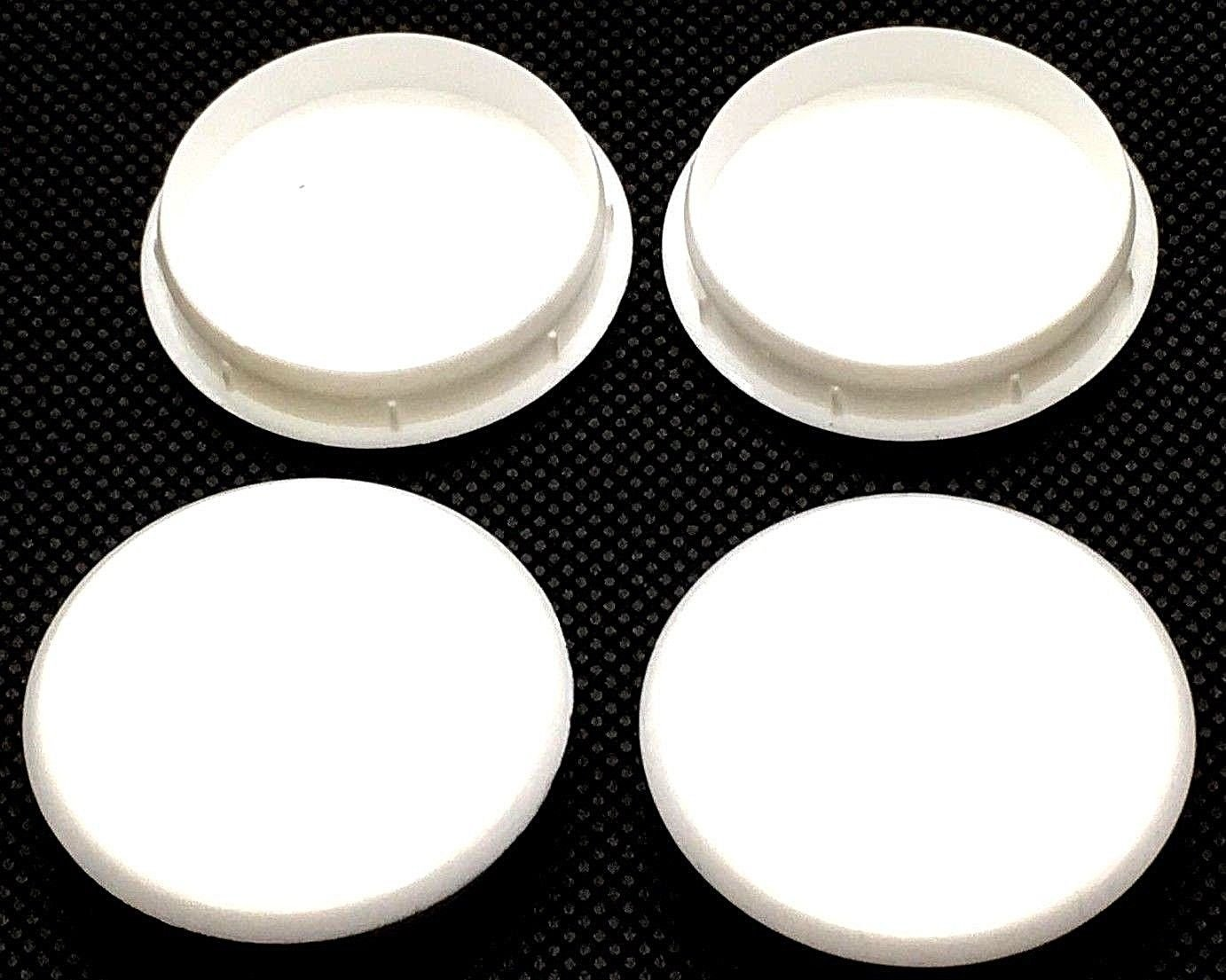 4 x 35mm Hinge Hole Cover Cap Plastic Blanking Bung Kitchen Concealed Carcass swish