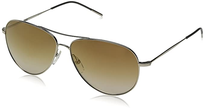 477631547c Amazon.com  Carrera Carrera 105 S Aviator Sunglasses