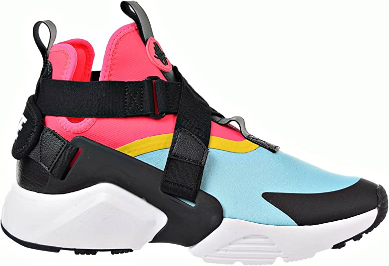 Nike W Air Huarache City, Chaussures de Fitness Femme