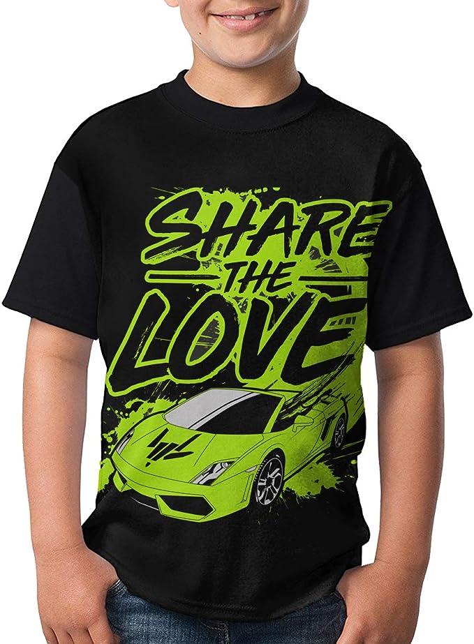 I Love Heart Stephen Kids T-Shirt