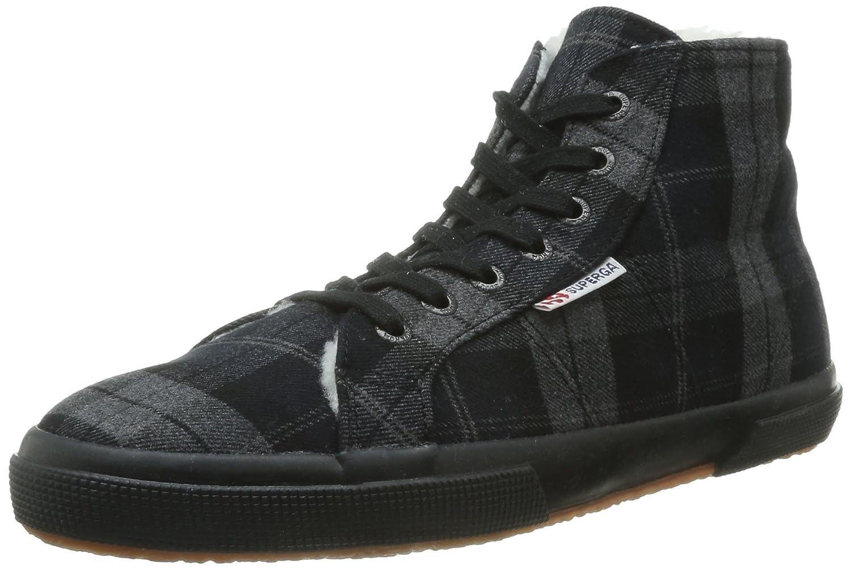 SUPERGA 2095 Tweedbinu, Baskets Tweedbinu, mode Baskets mixte adulte 2095 Gris (Grey/Black) a38ad91 - reprogrammed.space