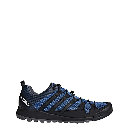adidas Terrex Solo, Zapatillas de Senderismo para Hombre