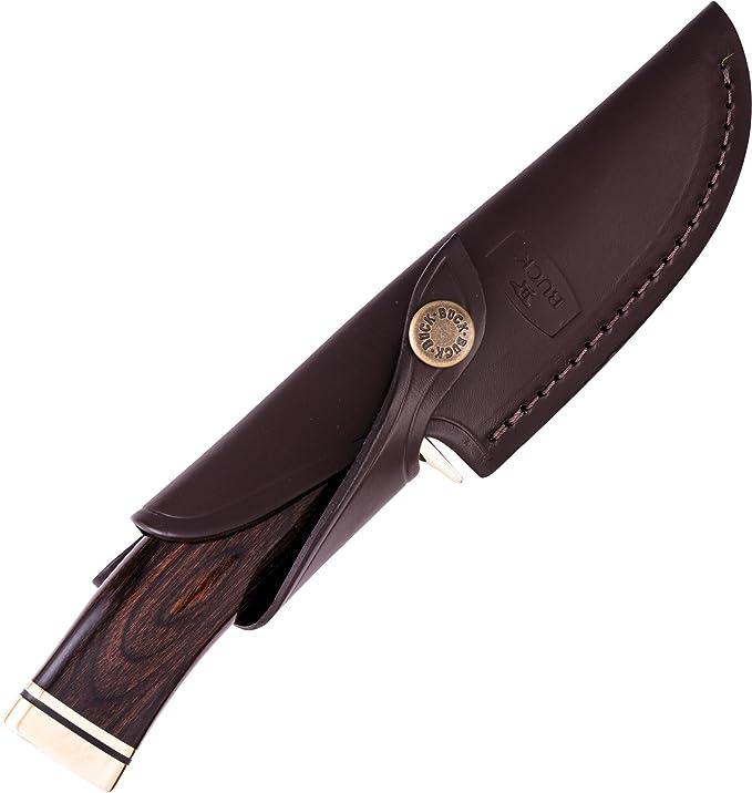 Amazon.com: Buck Knives 0192brs Vanguard– ...