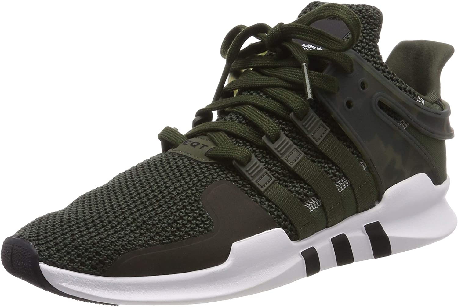 adidas EQT Support Adv Mens Sneakers Green