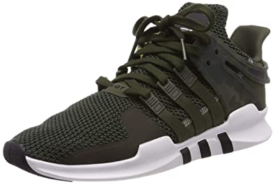 Low Eqt Sneaker Eu HalsSchwarz41 Adidas Adv Herren Support 13 b76gYfyv