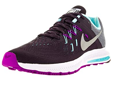 082b644188c9b Nike Womens Zoom Winflo 2 Flash Running Trainers 807280 Sneakers Shoes (UK  4 US 6.5