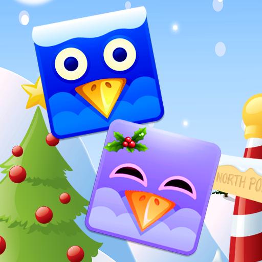 Bird Droppings Christmas