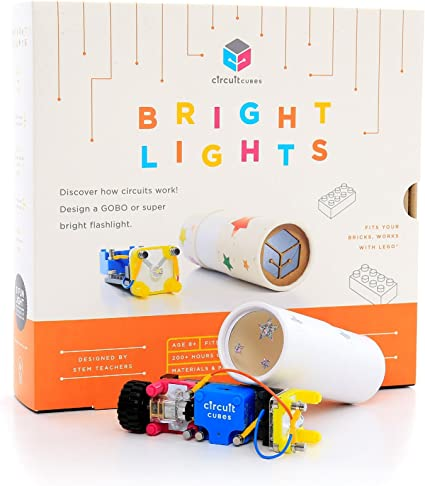 Circuit Cubes Bright Lights Kit