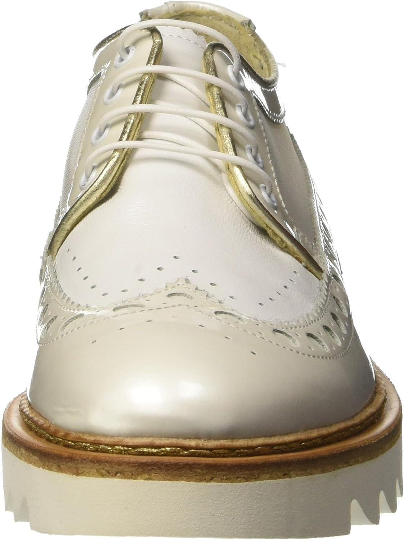 Bd0606, Womens Derby Shoes Barracuda