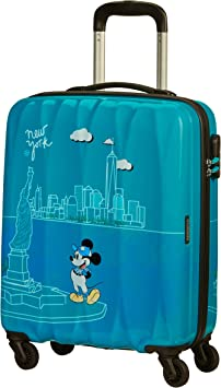 American Tourister Disney Legends - Spinner S Equipaje de