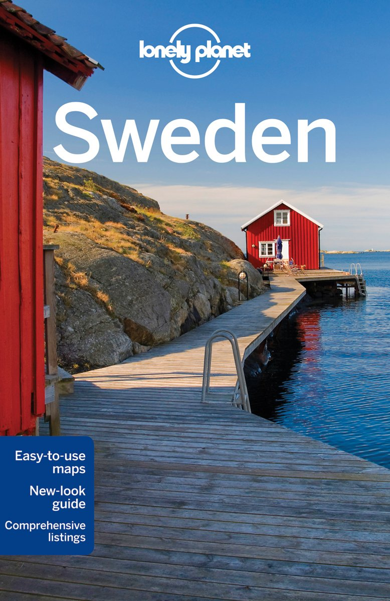 Download Lonely Planet Sweden (Travel Guide) pdf epub
