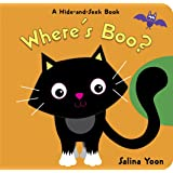 Where's Boo? (A Hide-and-seek Book)