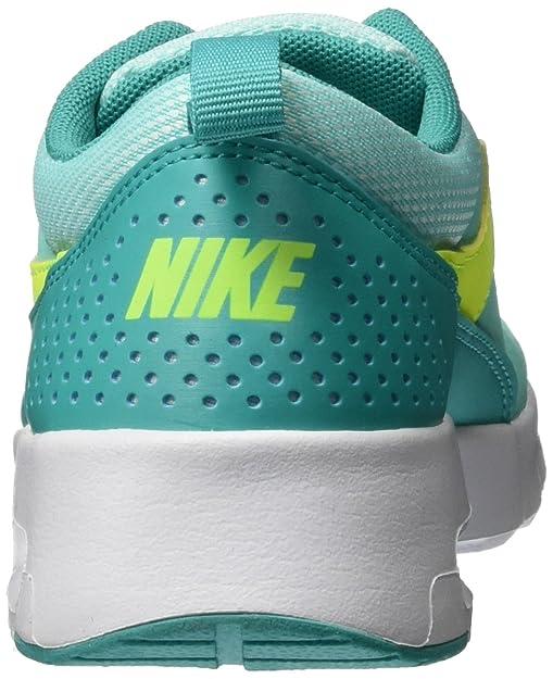 promo code 6c20c a6e65 Nike Air Max Thea (GS), Chaussures de Running Entrainement Fille   Amazon.fr  Chaussures et Sacs