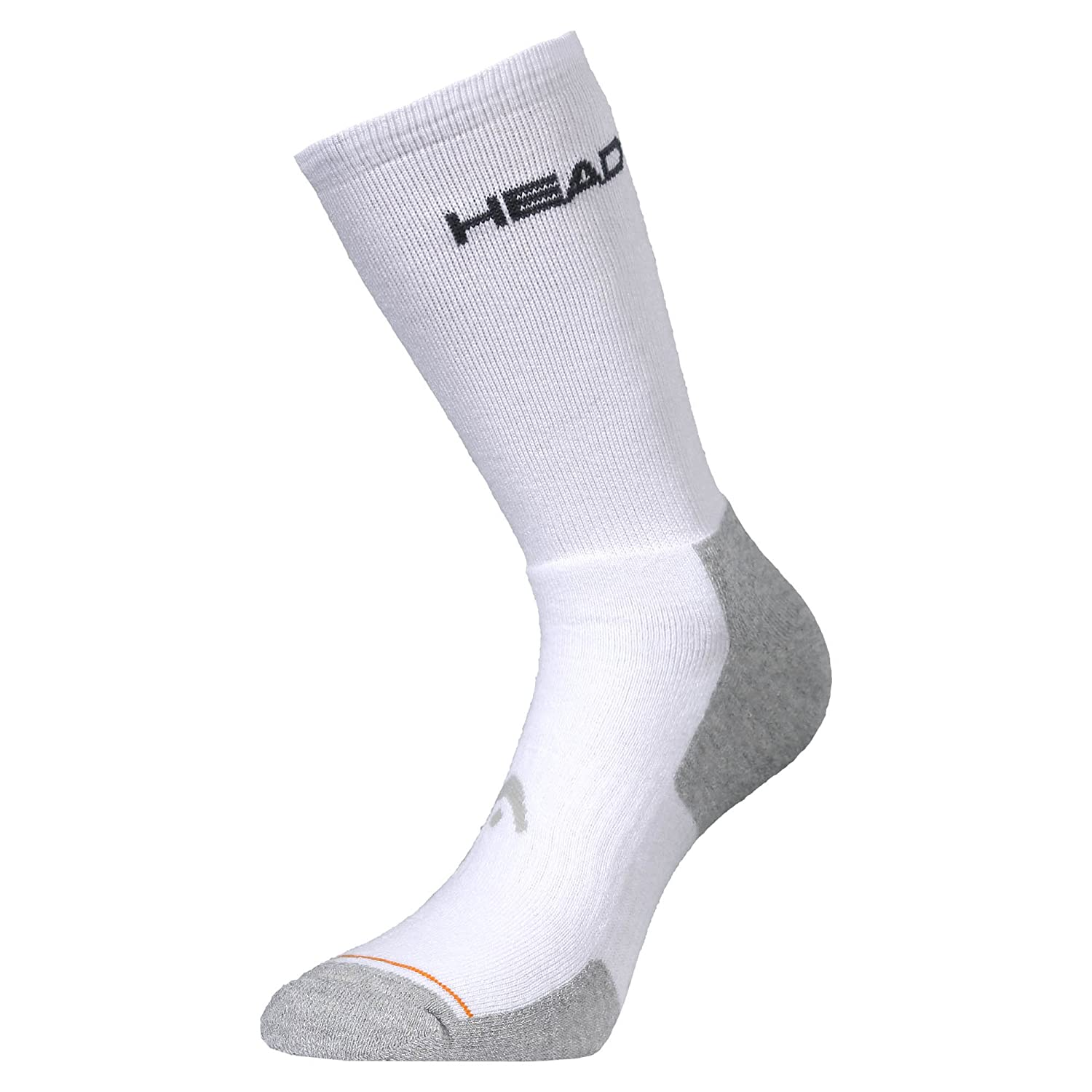 Head Crew Athletes Tenis Calcetines, Hombre, Socks Tennis ...