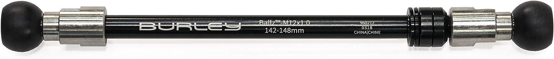 Burley Design Ballz Thru Axle, 12 x 1.0/142-148mm