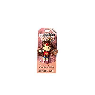 Watchover Voodoo-Wonder Girl: Toys & Games