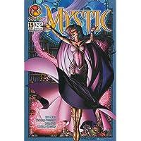 Mystic (CrossGen) #15 VF ; CrossGen comic book