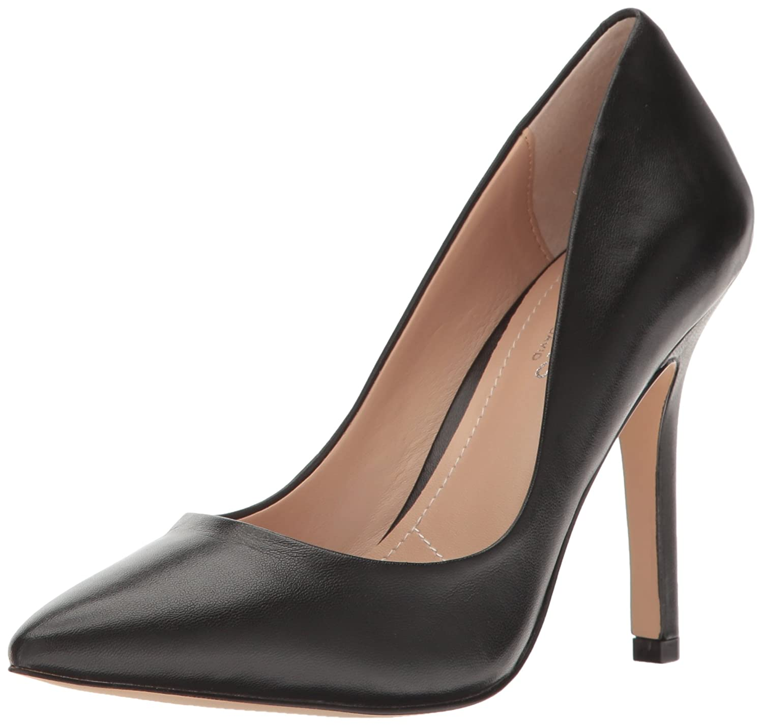 Charles by Charles David Women's Maxx Pump B06XN5JMXP 7 B(M) US|Black