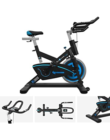 We R Sorts Indoor Studio Cycle Exercise Spin Bike Fitness Cardio Indoor Aerobic Spinning Machine