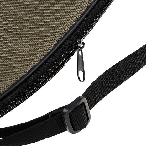 Details about  /Wear-resistant Squash Racket Cover Bag Multi-use Racquet Cover Shoulder Bag