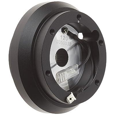 NRG Innovations SRK-110H Short Steering Wheel Hubs: Automotive