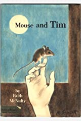 Mouse and Tim