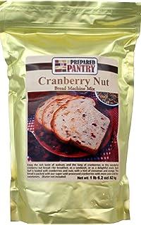 Harina para pan The Prepared Pantry Bread Machine Mix ...