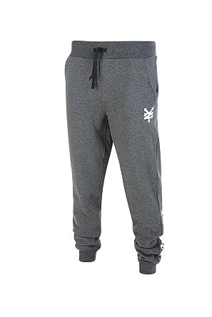 625ce77629d Zoo York Cuffed Jogging Bottoms Slim FIT Jog Pants Tracksuit Bottoms Sweat  Pants East HAM.