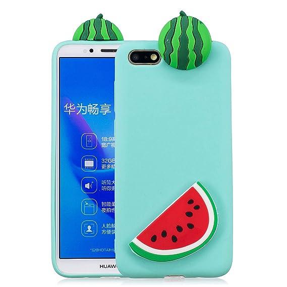 Amazon com: Compatible Fashion Watermelon Phone case