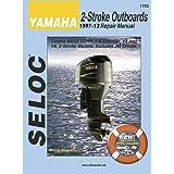 YAMAHA Repair Manual, ALL 2 Stroke Engines, 1997 to 2003