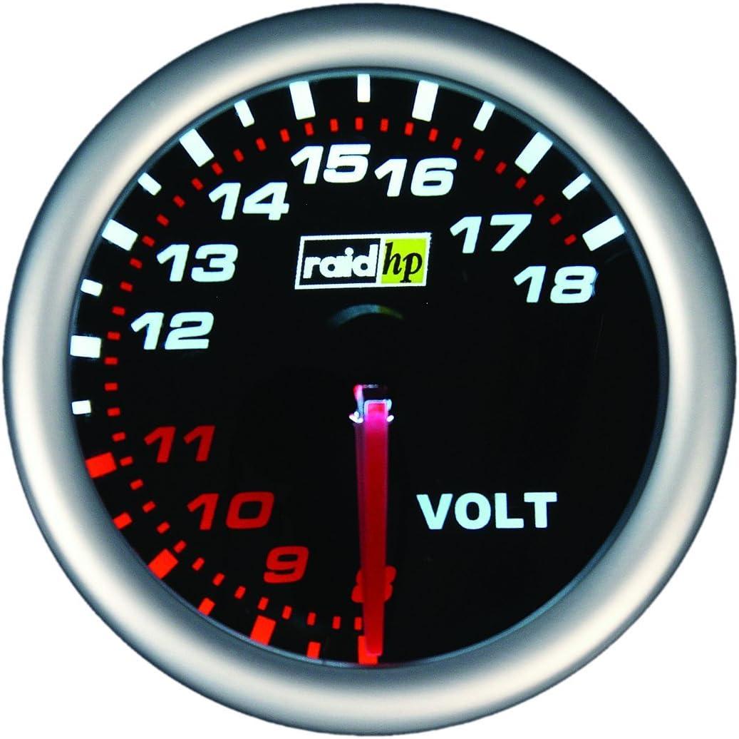 Raid HP Night Flight 660245 Voltmeter