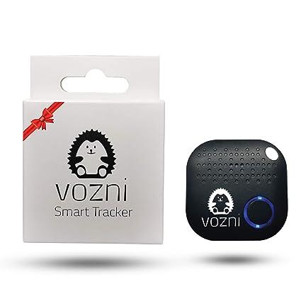 Buscador de llaves VOZNI, rastreador Bluetooth, localizador ...
