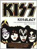 Kissology Vol.3 1992-2000 [DVD] [2010]
