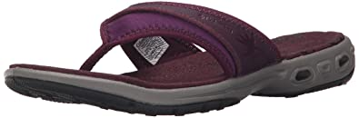 af57b22fc7b7d Amazon.com | Columbia Women's Kambi Vent Sandal | Sport Sandals & Slides