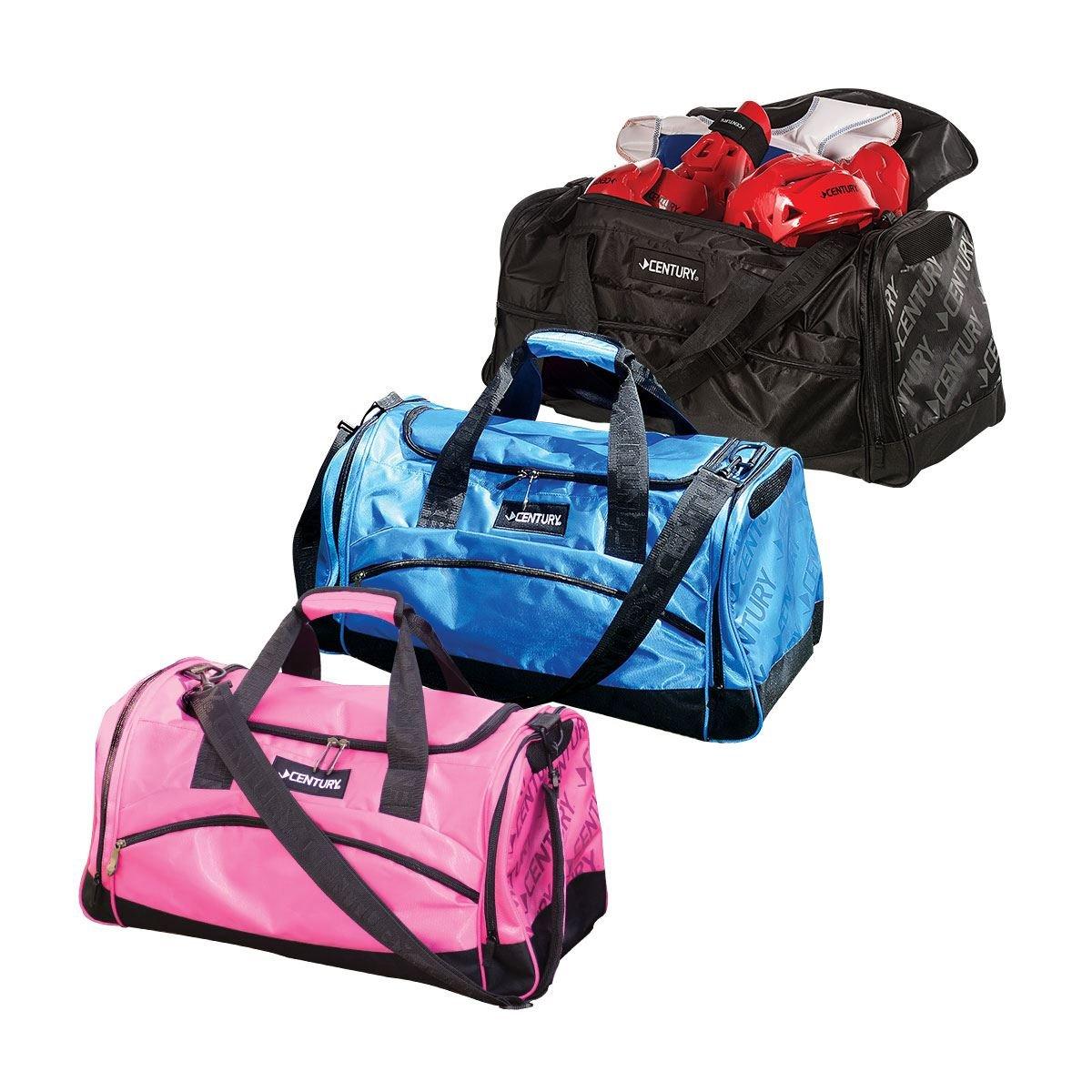 センチュリー2139-921213プレミアムスポーツバッグ - ピンク、ミディアム B00X6D3ACS