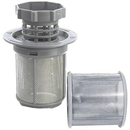 declean Colador Filtro Aguas Residuales 3 piezas lavavajilla ...