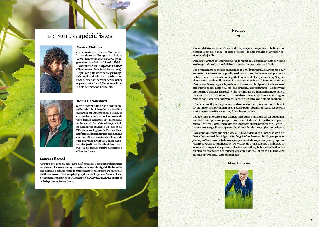 Amazon.in: buy lencyclopédie flammarion du potager et du jardin