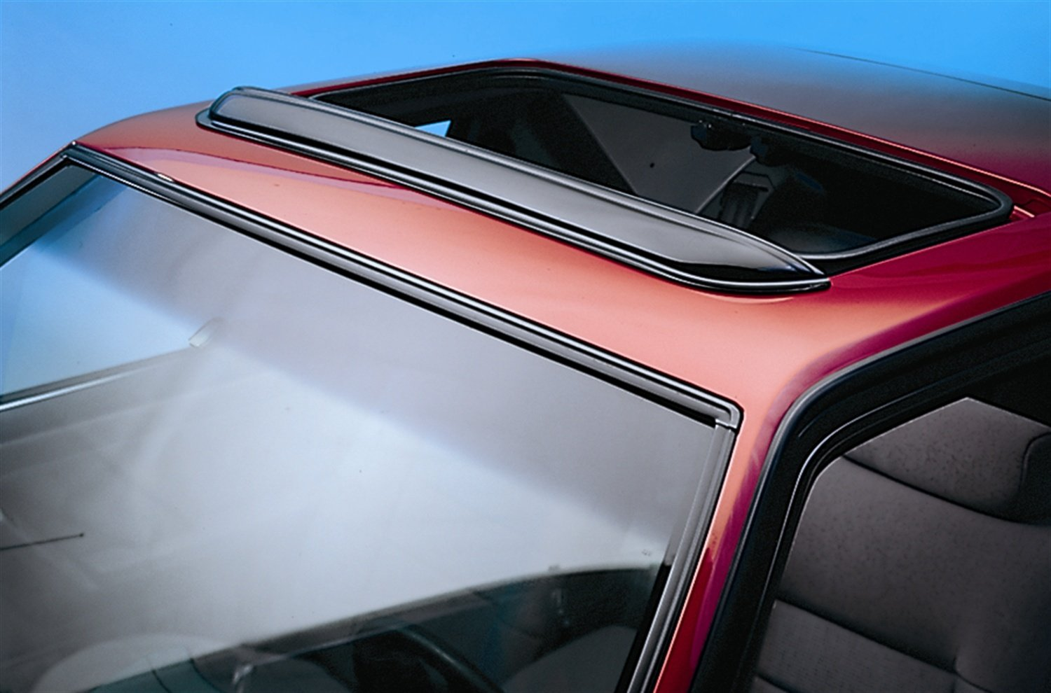 Auto Ventshade 78060 Pop-Out Style Windflector