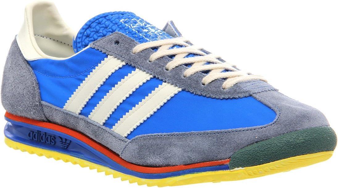 adidas Originals SL 72 909495 Herren Sportive Sneakers