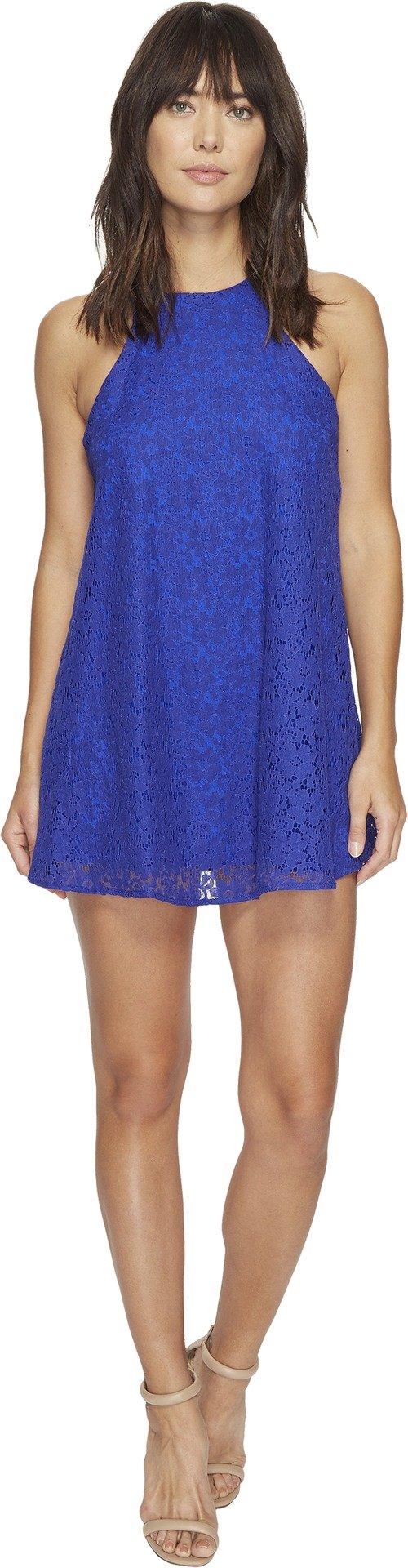Lucy Love Women's Charlie Dress Sapphire Dress