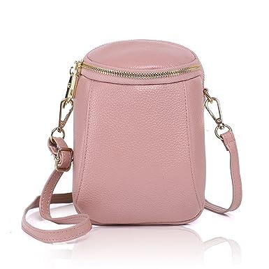 Amazon.com: Zg - Bolso pequeño para mujer, monedero para ...