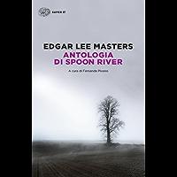 Antologia di Spoon River (Super ET)