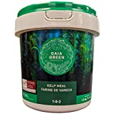 Gaia Green Kelp Meal 1-0-3 - A Rich Source of Biologically Balanced Trace Minerals