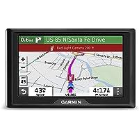 Garmin Drive 52, 5 Inch In-Car GPS Navigator With Live Traffic, AU/NZ