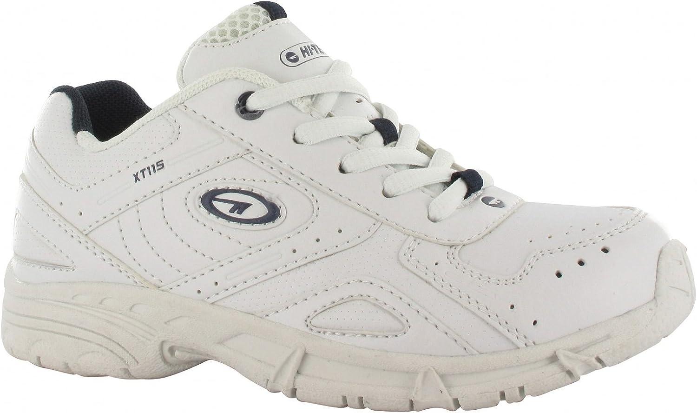 HI-TEC XT115 Lace Shoe/Boys Shoes